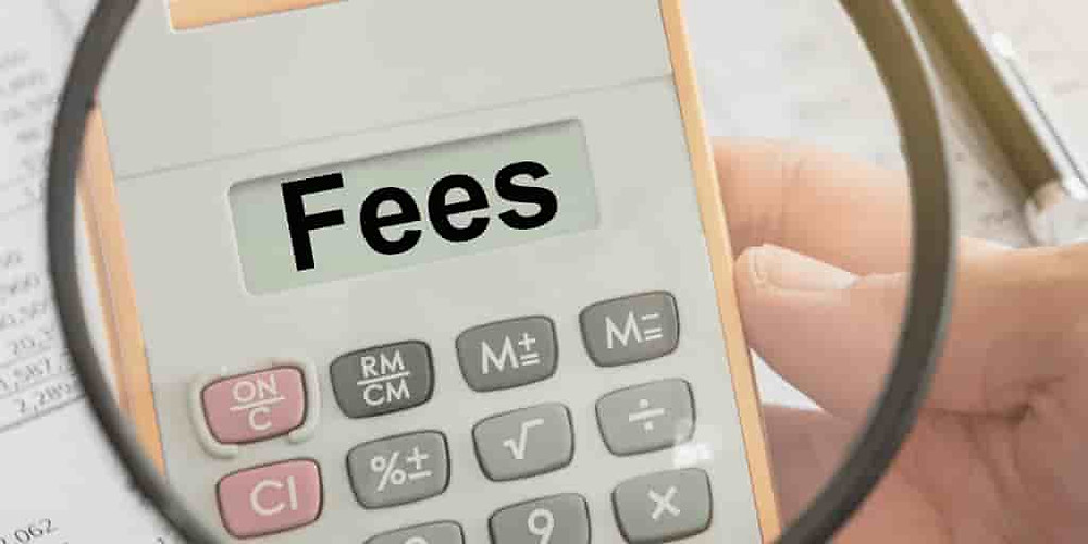 Hiden fees, Dormancy or inactivity fee, are fees that will be charged by banks when accounts are not being used. Watch out for Bank fees.