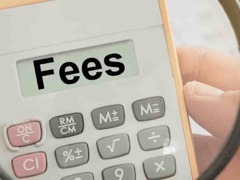 Watch out for those hidden inactivity fees from your bank and credit union
