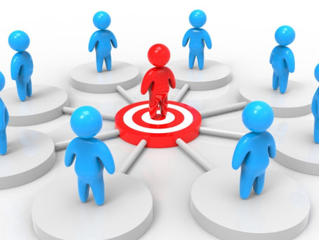 3 Reasons why networking is important, So start building one today!