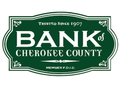 In Review: Bank of Cherokee County, Hulbert, Oklahoma