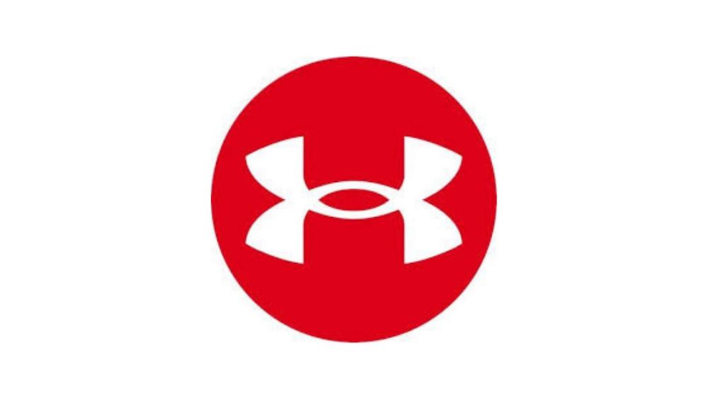 Under Armour Logo, stock UA and UAA