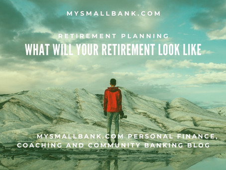 The retirement Crisis – Are you preparing, mentally as well as financially