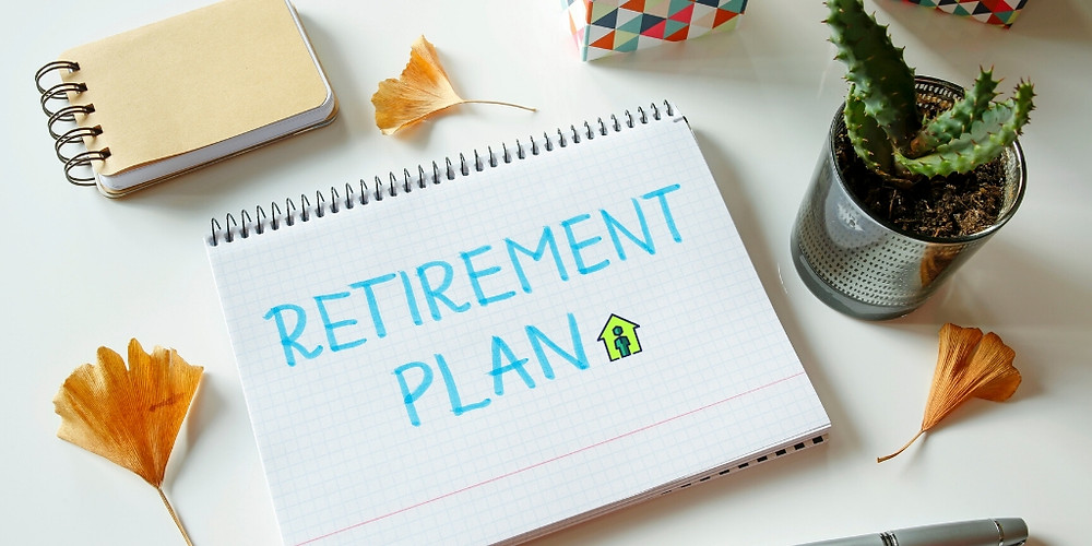Mysmallbank.com Money Management: reasons why we are failing to plan for retirement.
