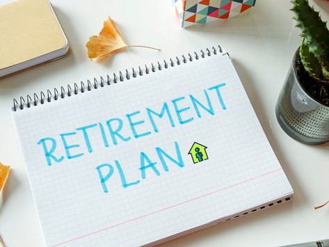 7 reasons why people are failing to plan adequately for retirement.