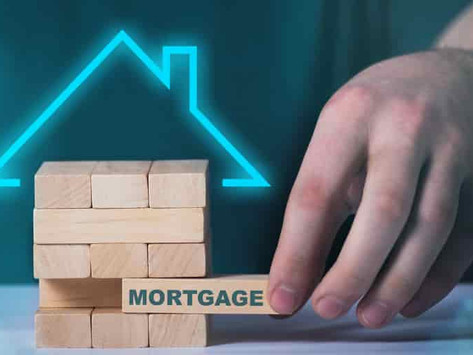 Why you should get a mortgage at your local Credit Union