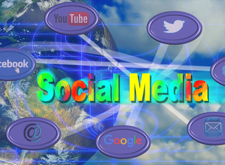 Social Media can lead to financial problems and it could be your friends!