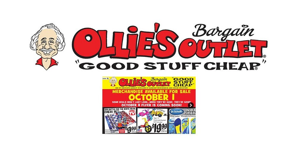 Mysmallbank.com Stocks to Buy Ollie's Bargain Outlet  (Ticker: OLLI) is a popular retailer of closeout merchandise and excess inventory.  It's a great treasure hunting retailer with incredible bargains in its 378+ stores in 25 states.