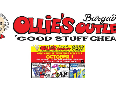 Stocks to Buy: Ollie's Bargain Outlet a long-term growth story!
