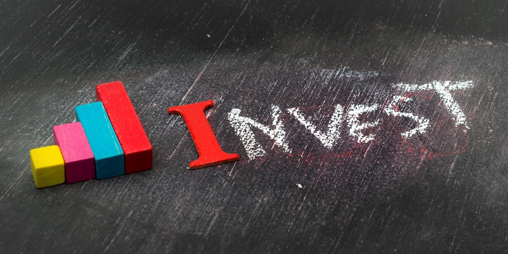 We explain why you should invest, how to invest and we also try to answer questions to help you get started