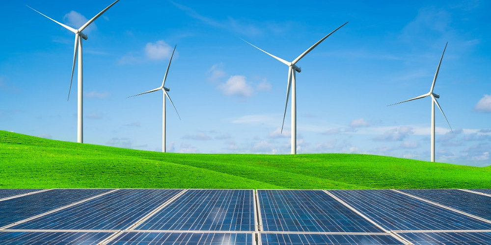 We provide 3 top Clean/Alternative energy ETFs (ICLN, TAN, PBW ) to invest in for both active and passive investors that are focus on environmentally friendly investments. Best clean wind / solar energy esg investing to save the planet.