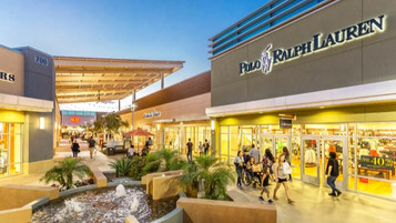 Tanger Factory Outlet Centers (SKT) sells stock, pays down debt, time to buy?