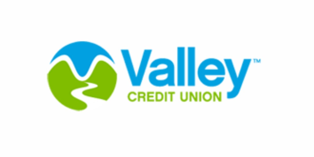 Mysmallbank.com review of Valley Credit Union.  VCU, logo of valleycu.org