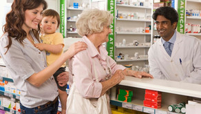 Frugal Living: 5 Top nonprofits that can help you find affordable prescription drugs.