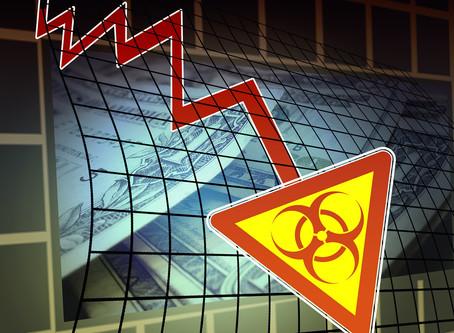 Coronavirus Pandemic: Preparing financially for a recession and job loss.