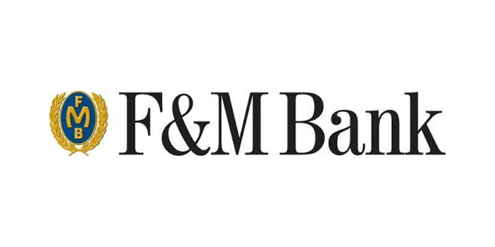 F&M Bank, Edmond, Oklahoma, a top Native American bank providing financial services to Native Americans in the USA.