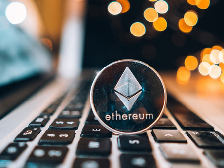 "Investing in Ethereum ""Ether"", Two Canadian Ether EFTs could launch in 2021"