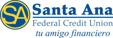 Selected Top Choice, Best Credit Union in Santa Ana, Orange County, California, Santa Ana Federal Credit Union Santa Ana FCU (SAFCU) supports hispanic and latino americans.