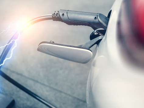 3 Top Electric Vehicle (EV) ETF's to buy!
