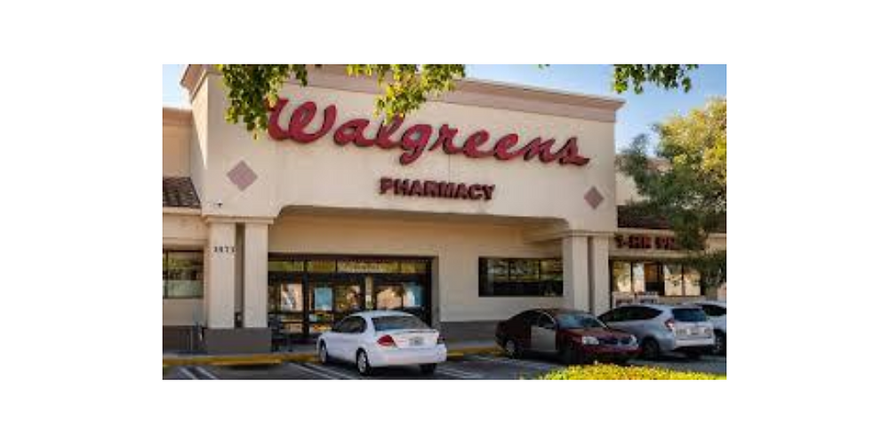 WBA Walgreens is it a stock to buy.  a review by mysmallbank.com of a value stock to buy.
