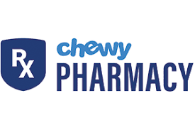 Chewy pharmacy is a full-service online pet rx pharmacy for pet owners.  Chewy pharmacy helps you save on your pet medications #petmeds