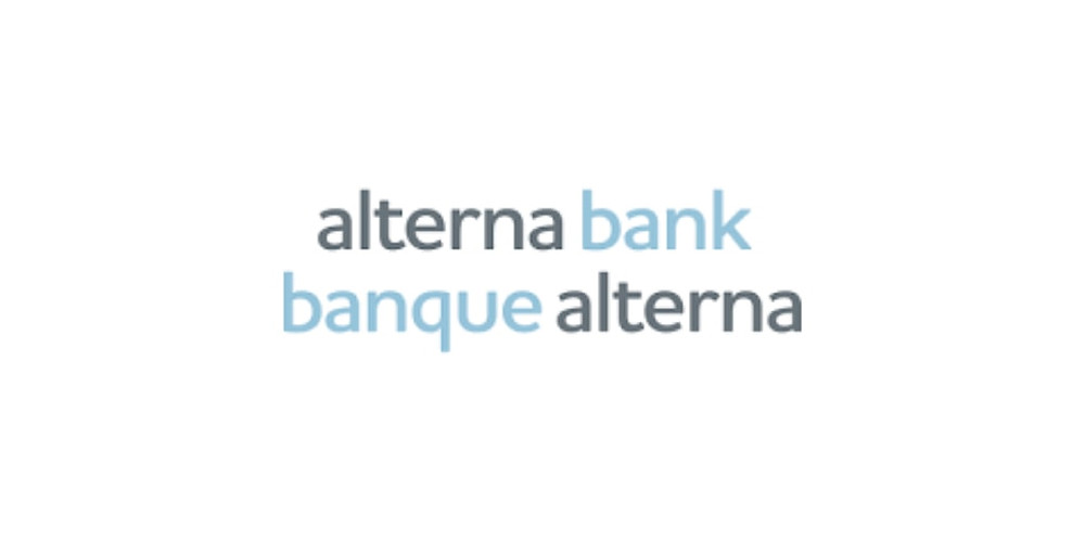 Alterna bank, a top canadian online bank from mysmallbank.com
