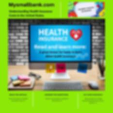Mysmallbank.com Understanding health ins