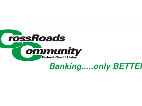 In Review: CrossRoads Community Federal Credit Union