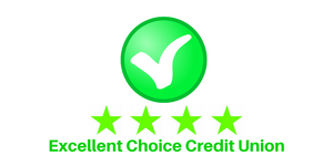 valley communities credit union chosen a 4 star Excellent choice credit union by mysmallbank.com