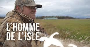 L'homme de l'Isle