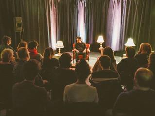 Conversation avec Robin Aubert