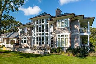 Long Island Architect NY