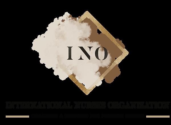 International Nurses Organization - Logo
