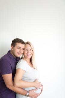 Bianca-Rae Photography Maternity Portraits
