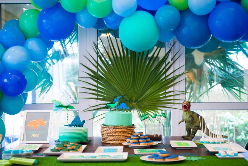 Birthday Parties - Bianca-Rae Photography