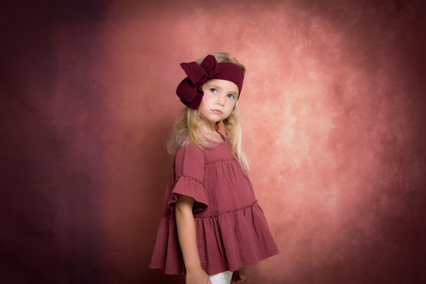Fine Art Portrait - Bianca-Rae Photography