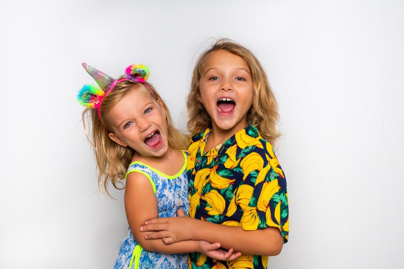 Family Portraits - Bianca-Rae Photography