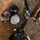 Thumbnail: Raven macrame decor