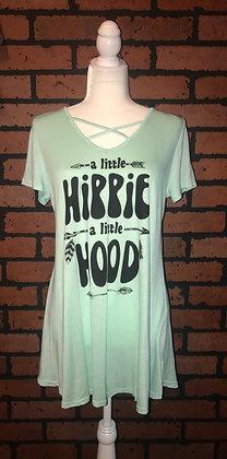 Hippie/Hood