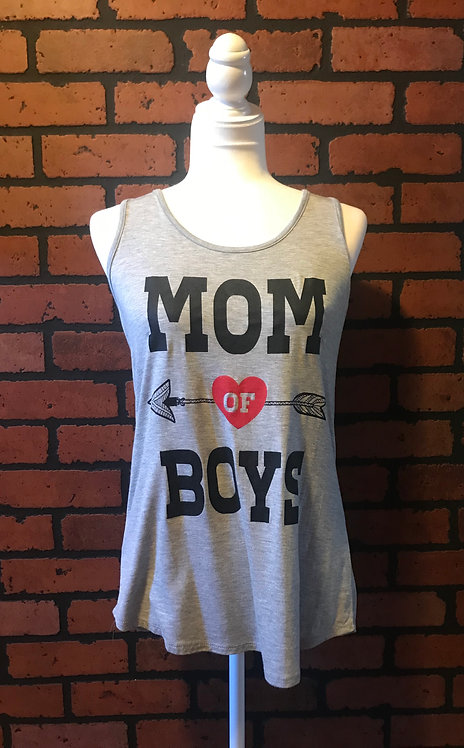 Mom of boys 💕