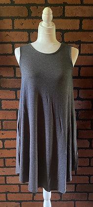 Perfect sleeveless dress