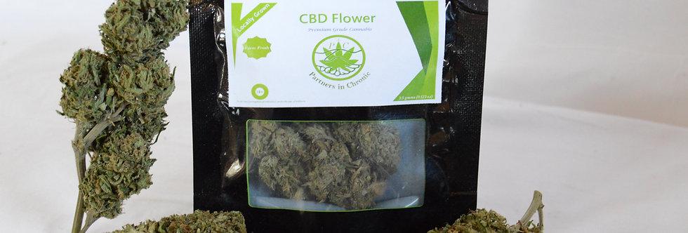 Flower Bag 3.5 Gram