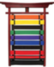 New-Taekwondo-belt-Display-Stand-10-leve