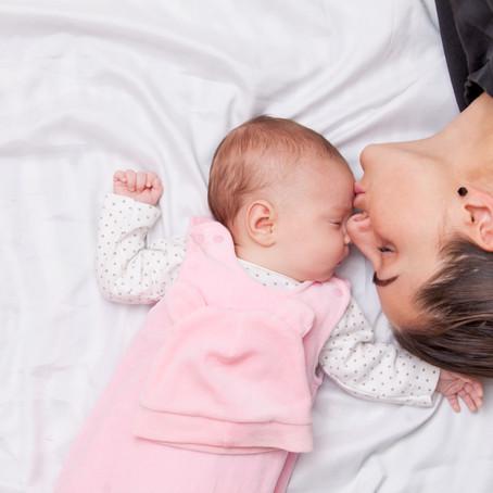 6 olulist asja, mida imetamise kohta teada juba enne sünnitust