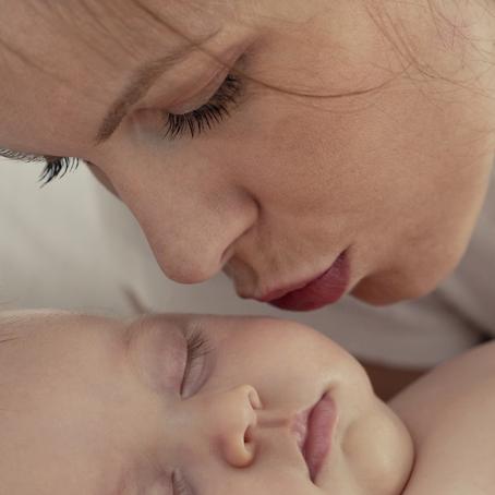 Kas ilma nutukoolita on võimalik laps paremini magama saada?