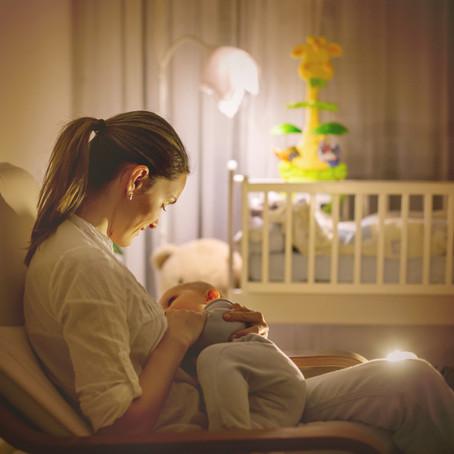 Kui palju und beebi vajab?