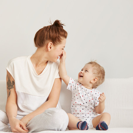 Kuidas toime tulla mom-shaminguga
