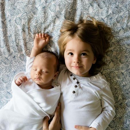 50 ideed beebi emale stressi vähendamiseks