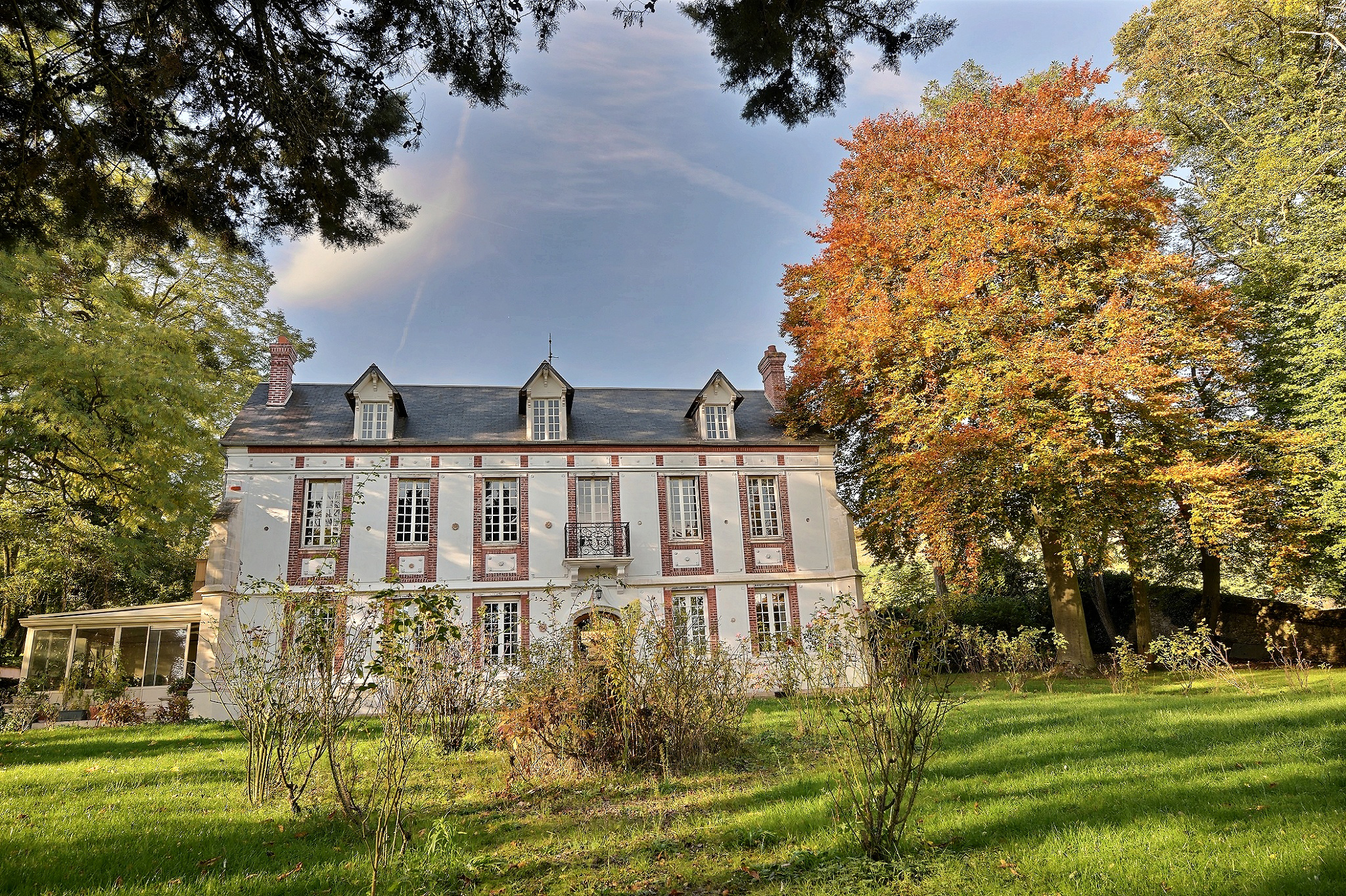 Propriété de charme en Beauvaisie
