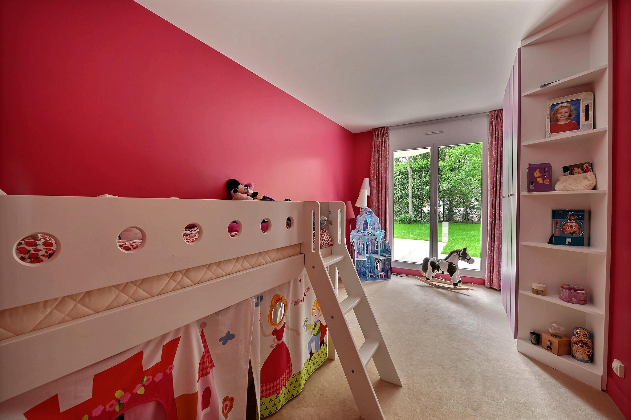 Photo immobilière à Saint Mandé