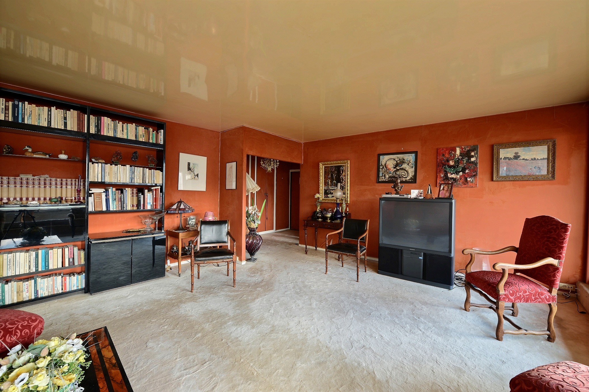 Photo Immobiliere RéseauBONNE ETOILE